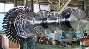 steam turbines shin nippon machinery co ltd